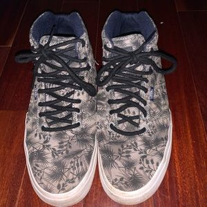 Vans Bedford Palm Mid Top Sk8 Hightops